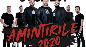 Concert 3 Sud Est – Amintirile 2020