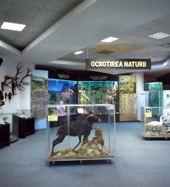 """Complexul muzeal de stiintele naturii """"Ion Borcea"""""""