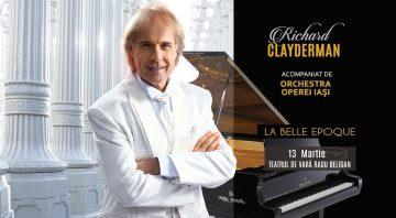 Concert Richard Clayderman