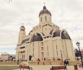 Catedrala Inaltarea Domnului