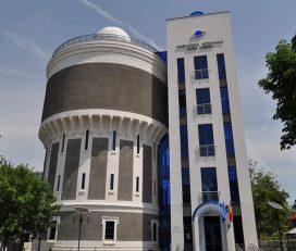 Observatorul astronomic Victor Anestin