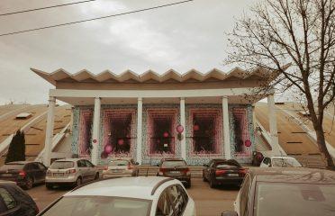 Teatrul de vară Radu Beligan