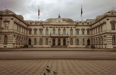 Prefectura Bacău – Consiliul județean Bacău