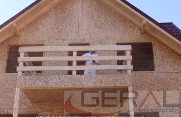 Servicii de IGNIFUGARE si tratament lemn