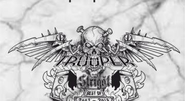 Trooper – Strigat (Best of 2002-2019)