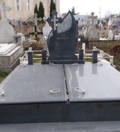 Funerare Moldova – Constructii si monumente funerare Bacau