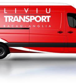 LIVIU TRANSPORT – BACAU ANGLIA